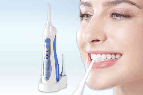 Hanaco - Panasonic Dentacare oral irrigator - Save 53%