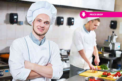 EventTrix - Online catering business course cpd certified - Save 96%