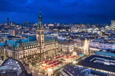 Bargain Late Holidays - Two nights German Christmas market stay with return flights - Save 27%