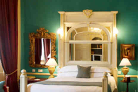 The Gore Hotel - Rock n Roll London Break with Afternoon Tea - Save 56%