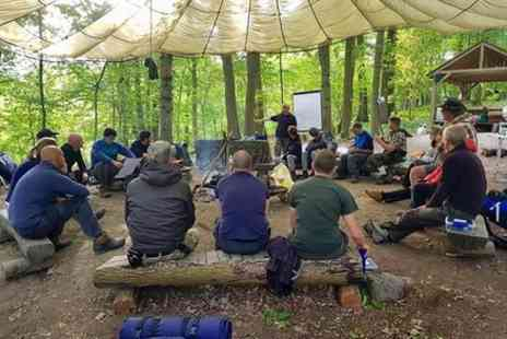 Wild Survivor - Bushcraft and Survival Experience - Save 0%