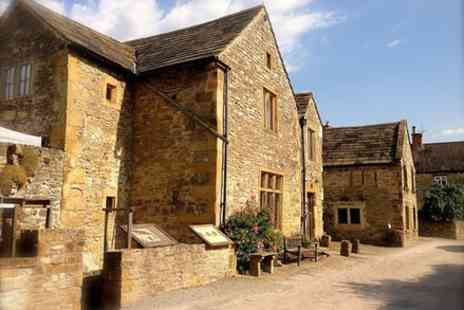 Bakewell Old House Museum - Bakewell Old House Museum Admission Ticket - Save 0%
