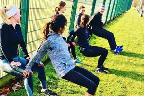 Arundel Fitness - Wellbeing Fitness Weekend - Save 0%