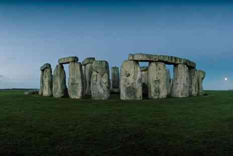Celine Travel - London To Stonehenge tour - Save 0%