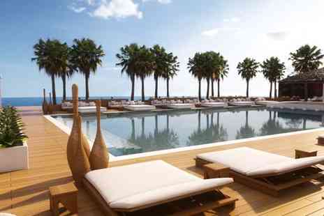 Nikki Beach Santorini - Five Star Brand New Stylish Lifestyle Resort with Private Beach - Save 26%