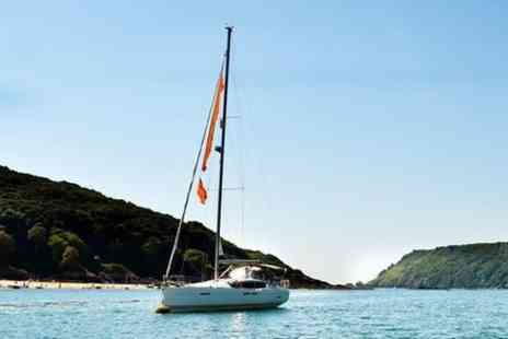 Sailfunk Yachting - Luxury yacht charter - Save 0%