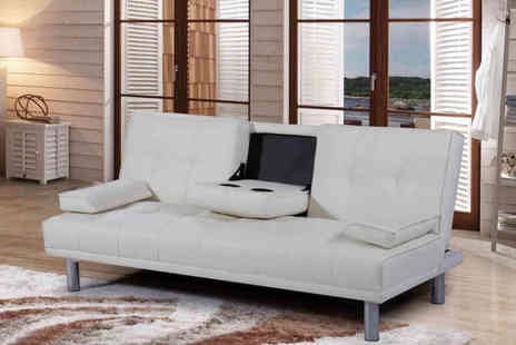 Salebeds - Manhattan sofa bed or Bluetooth sofa bed - Save 0%