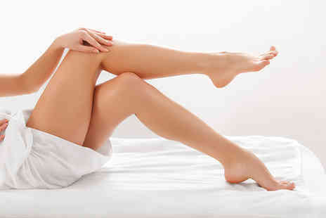 Body Best London - Six sessions of Soprano Titanium laser hair removal on a small area - Save 93%