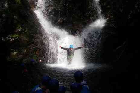 Active Highs - Half Day Canyoning Trip - Save 0%