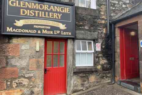 Highland Day Tours - Malt Scotch Whisky Distillery Tour - Save 0%
