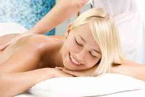 Fine Physique - Choice of massage - Save 71%