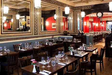 Rowleys - Chateaubriand for 2 with unlimited fries - Save 42%