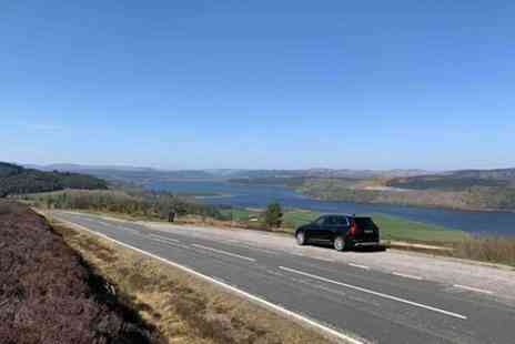 Highland Day Tours - Invergordon Private Small Group Shore Tour North - Save 0%