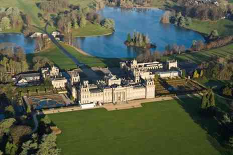 my dream destinations - Oxford Cotswold and Blenheim Palace Private Tours 9 Hours for 1 To 4 travellers - Save 0%