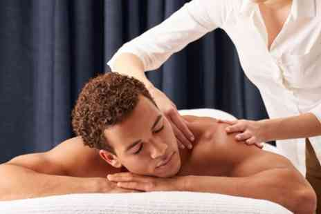 Alexander Sports Therapy and Wellness Clinic - Deep Tissue or Sports Massage - Save 56%
