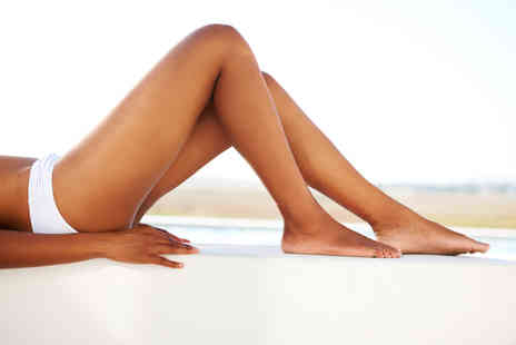 Prime Health UK - Six sessions of laser hair removal on a small area - Save 69%