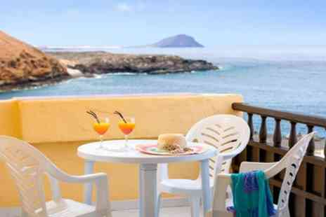 Via Holiday - Four Star 3 To 7 Nights Stay at Marino Tenerife with Breakfast and Flights - Save 0%