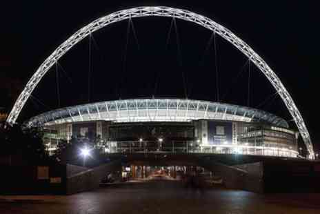 My Dream Destinations - Stansted airport to wembley stadium Private Transfer for 1 To 3 Travelers - Save 0%