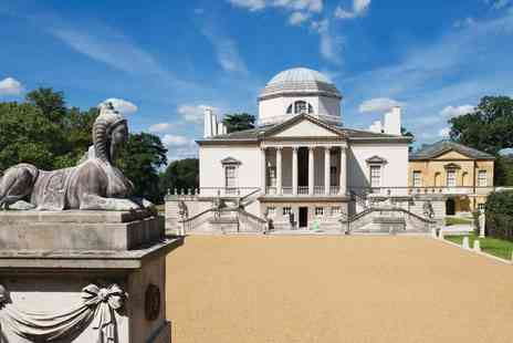 The Chiswick House and Gardens Trust - Entry to Chiswick House this summer - Save 49%