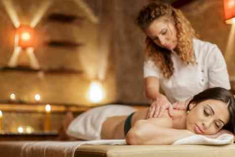 Ashford Back and Wellness Centre - 45 Minute Deep Tissue Massage - Save 43%