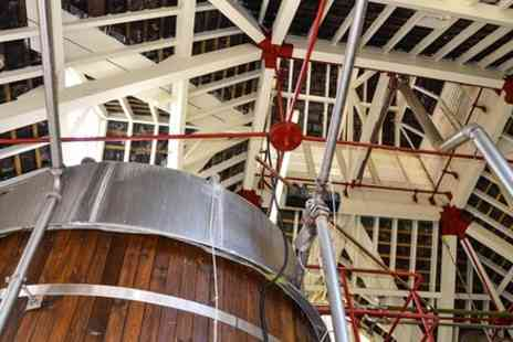 Hook Norton Brewery - Tour and Tasting - Save 0%