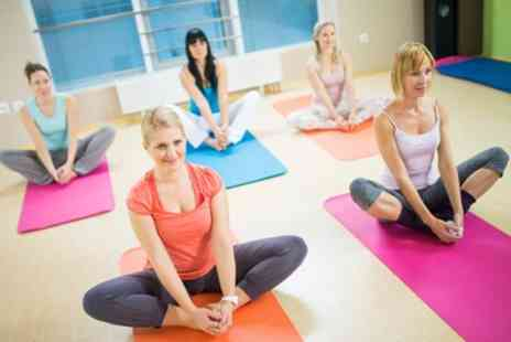 Physiotherapy Sheffield Sports Injuries Clinic - Choice of Up to 10 Yoga, Pilates or Aerobics Classes - Save 53%