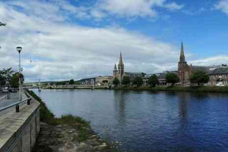 Walking Tours in Inverness - Inverness City Centre Walking Tour - Save 0%