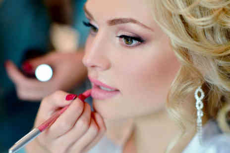 Trendimi - Online bridal and special occasions makeup course - Save 90%