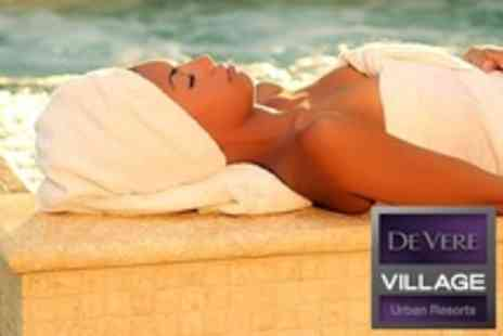 Village Hotel Coventry - Spa and Gym Day For One - Save 50%