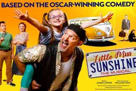 Little Miss Sunshine - One Band B ticket The Alexandra from 16th To 20th July - Save 58%