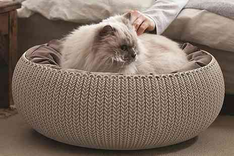 Dream Price Direct - Pet bed - Save 62%