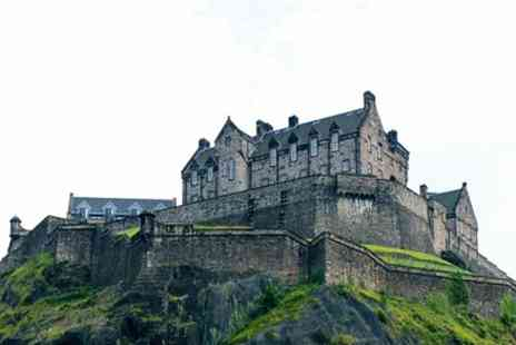 Brambling Bus - Three day Tour Edinburgh and the Borders - Save 0%