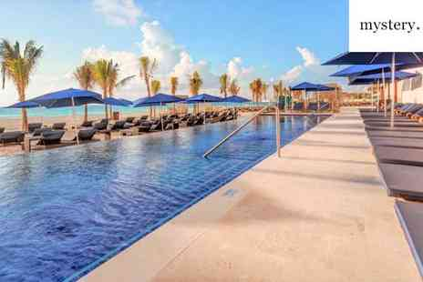 Mystery Hotel - Five Star Brand New Sublime All Inclusive Luxury - Save 0%