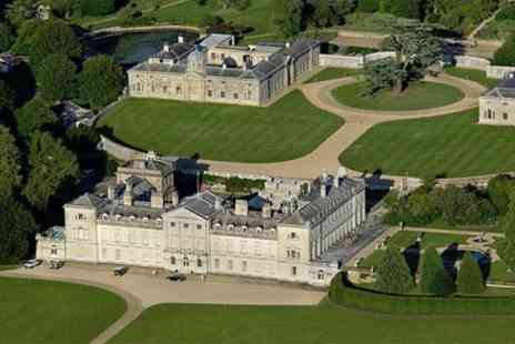 My Transfers UK - Cambridge and Woburn Abbey in Executive Vehicle Private Tour for 6 To 8 person - Save 0%