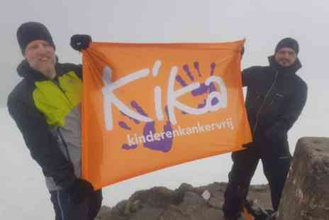 Kirkhope Mountaineering - Ben Nevis Guided walks - Save 0%