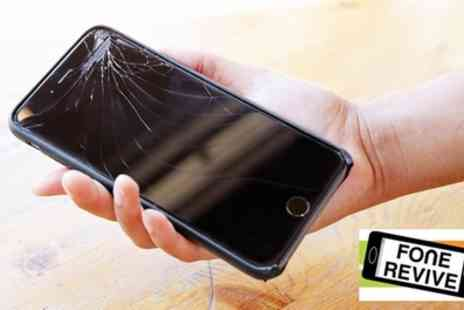 Fone Revive - iPhone Screen or Battery Repair - Save 63%