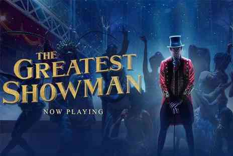 Walton Hall and Gardens - Outdoor cinema ticket to see The Greatest Showman at Walton Musical Film Festival on Friday 6th September choose from a child, adult or family ticket - Save 57%