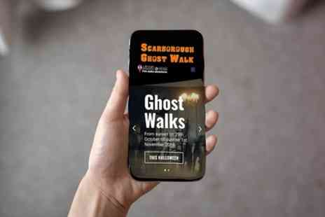 Snikkit - Scarborough Ghost Walk - Save 0%