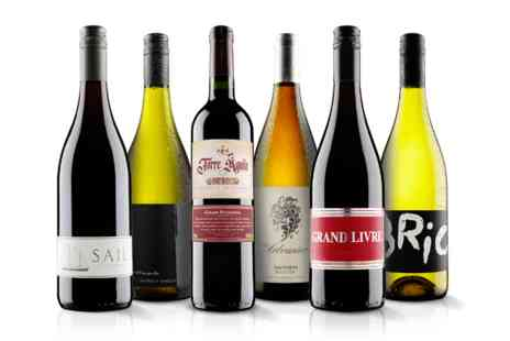 Virgin Wines - Must Have Mixed Six Pack - Save 0%