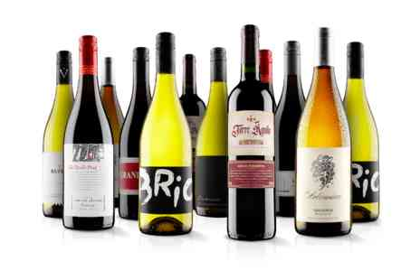 Virgin Wines - Must Have 12 Bottle Mixed Selection - Save 0%