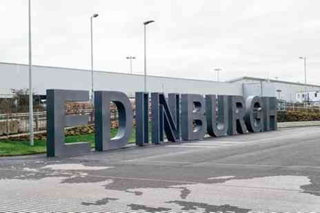 Executive Edinburgh - Airport Transfer EDI Glasgow - Save 0%