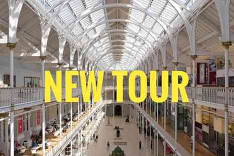 Little Fish Tours - A History of Scotland Tour Through the National Museum of Scotland - Save 0%
