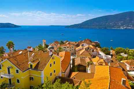 Roulette Montenegro - Four Star Stunning All Inclusive Stay in Handpicked Retreat for two - Save 70%