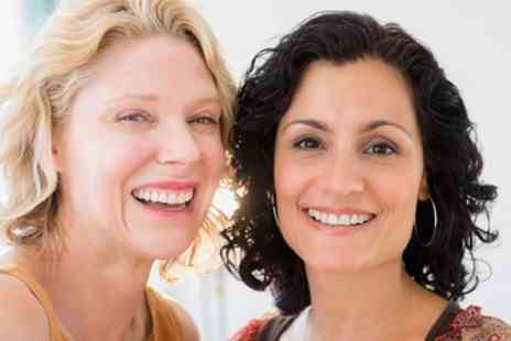 Your New Smile - £250 Toward Dental Implant and Crown - Save 90%