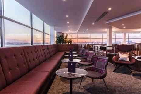 No1 Lounges - Gatwick South Airport Lounge - Save 0%