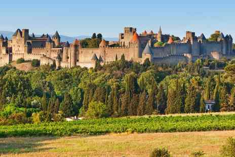 Adonis Carcassonne - Summer stay in Carcassonne - Save 0%