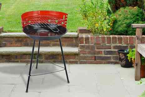 Pricebuster - Portable BBQ outdoor grill - Save 0%
