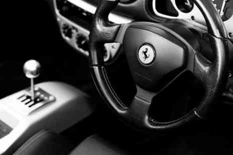 Europe Shuttle - Private Ferrari and Maranello Tour from Venice by Business Car or Luxury Van - Save 0%