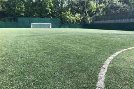 Powerleague - One Hour Pitch Hire for a Five a Side Football Game - Save 55%