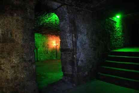 Auld Reekie Tours - Childrens Haunted Underground Experience - Save 0%